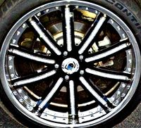 Kellies rims