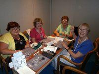 Ladies from Downunder