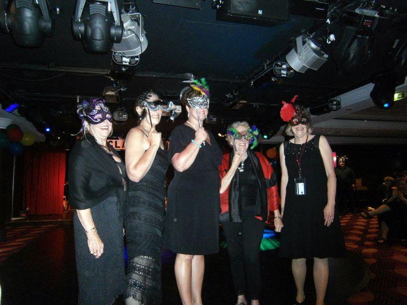 Mask Winners