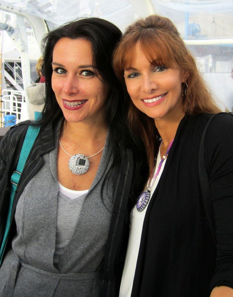 Martina and Me 1