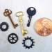 Make Your Own Steampunk Components