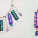 Sprung Acrylic Jewelry